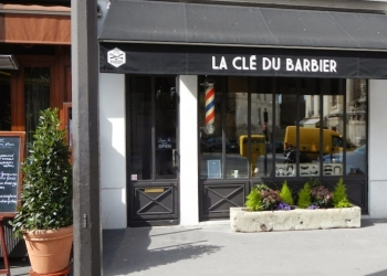 Barber Shop : La Clé du Barbier